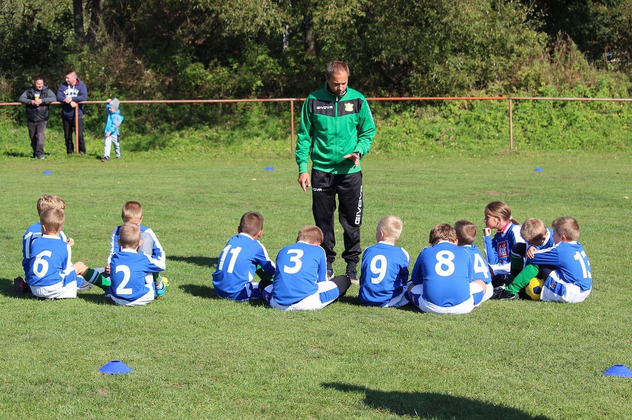 Kindercoach Delft